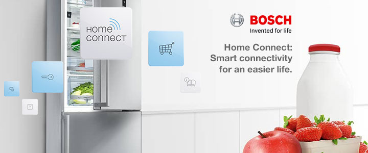 Bosch range