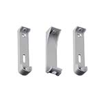 Sensio Top Mounting Brackets for Alto Rail Light