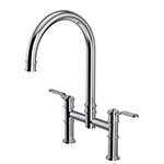 Perring & Rowe Armstrong Bridge Mixer Tap