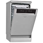 Whirlpool FREESTANDING 45cm Dishwasher