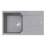 Carron Phoenix Aruba 90 Granite Sink