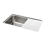Carron Phoenix Atoll 90 Slim Top Sink