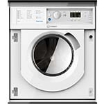 Indesit Fully Integrated Washer Dryer
