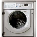 Indesit Integrated Washer Dryer