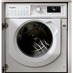 Whirlpool Integrated Washer Dryer