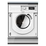 Whirlpool Integrated Washing Machine