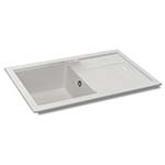 Carron Phoenix Bali 100 Granite Sink