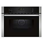 Neff N50 45cm Compact Oven with Microwave