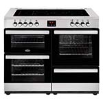 Belling Cookcentre 110cm Ceramic Range Cooker