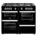 Belling Cookcentre 110cm Gas Range Cooker
