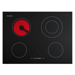 Fisher & Paykel 70cm Touch & Slide Ceramic Hob