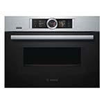 Bosch Series 8 Compact Steam Oven