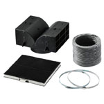 Bosch Recirculating Kit for DIA098E50B