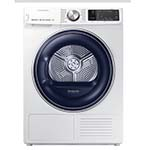 Samsung Freestanding Tumble Dryer with Heat Pump