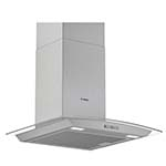 Bosch Series 2 60cm Glass Curved Hood