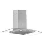 Bosch Series 2 90cm Curved Glass Hood