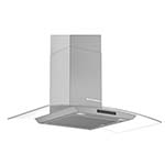 Bosch Series 4 60cm Curved Glass Hood