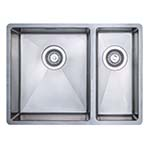 Essentials 1.5 Bowl Undermount Sink