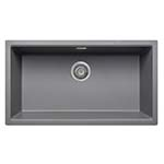 Essentials Cube Large Undermount Granite Sink