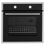Essentials Built In Gas Oven