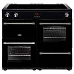 Belling Farmhouse 100cm Induction Range Cooker