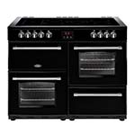 Belling Farmhouse 110cm Ceramic Range Cooker