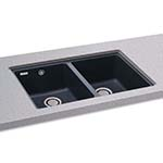 Carron Phoenix Fiji 200 Granite Sink