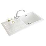 Franke Galassia Single Bowl SINK & TAP PACK