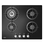 Belling 60cm Gas Through Glass Hob