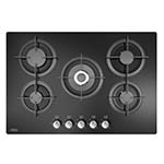 Belling 75cm Gas Through Glass Hob