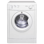 Indesit FREESTANDING Vented Tumble Dryer
