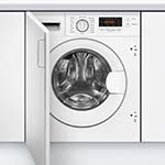 Belling Integrated Washing Machine