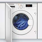 Stoves 60cm Integrated Washer Dryer