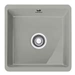 Franke Kubus Ceramic Undermount Sink