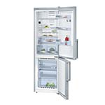 Bosch Freestanding 185cm Frost Free Fridge Freezer