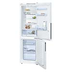 Bosch FREESTANDING Series 4 185cm Fridge Freezer
