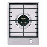 KitchenAid 38cm Gas Domino Hob