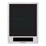 KitchenAid 38cm Induction Domino Hob