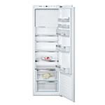 Bosch Series 6 Built In Fridge with Icebox