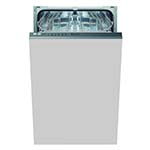 Hotpoint 45cm Integrated Dishwasher
