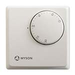 Myson Kickspace Thermostat
