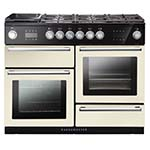 Rangemaster Nexus Steam 110cm Dual Fuel Range