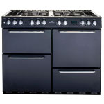 New World 100cm Gas Range Cooker