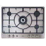 New World 70cm Gas Hob