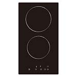 Essentials INDUCTION Domino Hob