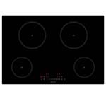 Essentials Premium+ 77cm Induction Hob