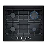 Bosch Series 6 60cm Gas on Glass Hob