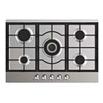 Essentials Premium+ 75cm Gas Hob