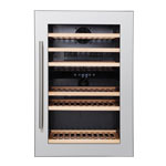 Essentials Dual Zone Wine Cabinet