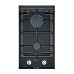 Bosch 2 Burner Gas On Glass Domino Hob